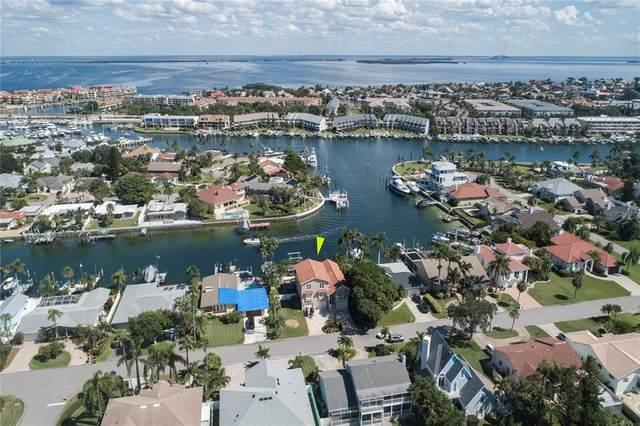 409 6TH Avenue N, Tierra Verde, FL 33715 (MLS #U8138834) :: Baird Realty Group