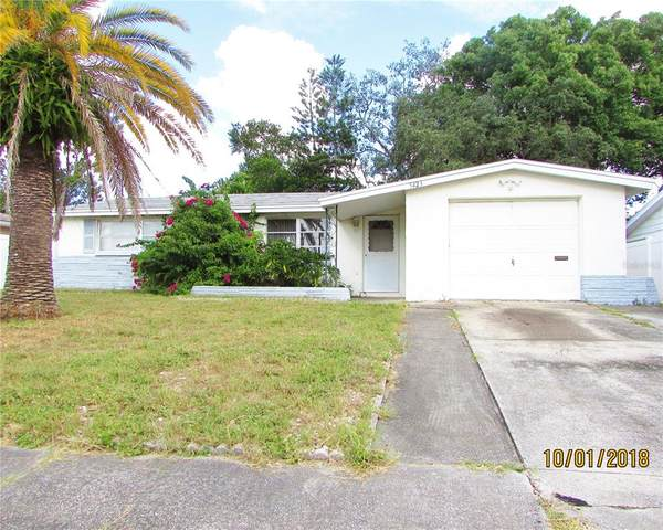 5423 Celcus Drive, Holiday, FL 34690 (MLS #U8138985) :: Cartwright Realty
