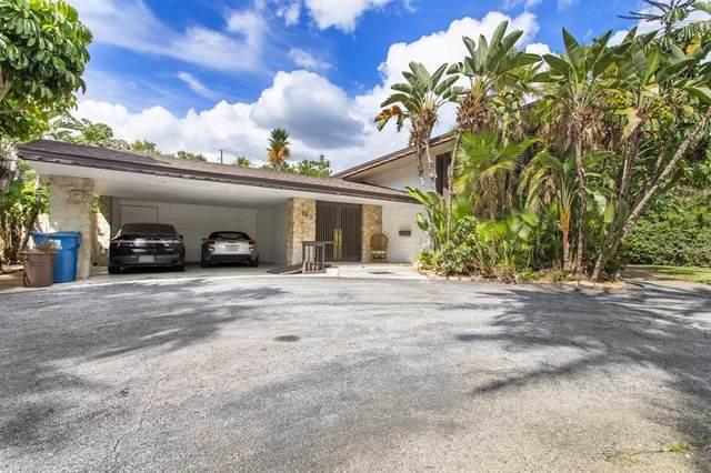 725 69TH Avenue S, St Petersburg, FL 33705 (MLS #U8139112) :: Keller Williams Realty Select