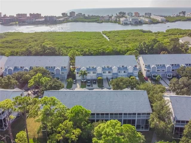 9603 Tara Cay Court #55, Seminole, FL 33776 (MLS #U8139355) :: McConnell and Associates