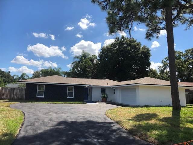 9027 Merrimoor Boulevard, Seminole, FL 33777 (MLS #U8139372) :: Keller Williams Realty Select