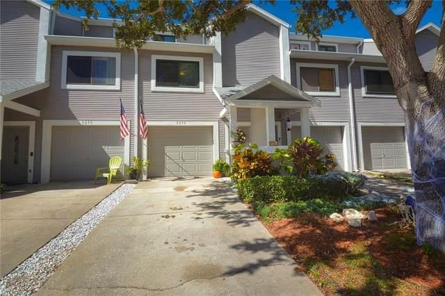 9658 Tara Cay Court #37, Seminole, FL 33776 (MLS #U8139591) :: McConnell and Associates