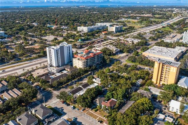 353 7TH Street S, St Petersburg, FL 33701 (MLS #U8139734) :: Team Turner