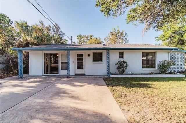 12443 Terra Ceia Avenue, New Port Richey, FL 34654 (MLS #U8139779) :: The Nathan Bangs Group