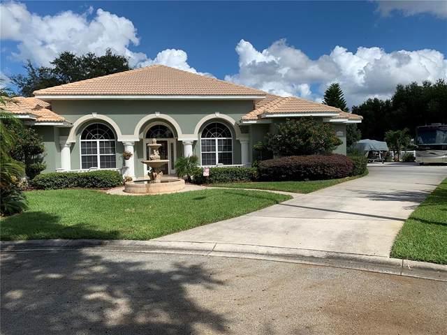 1580 Auburn Oaks Court, Auburndale, FL 33823 (MLS #U8139922) :: Carmena and Associates Realty Group
