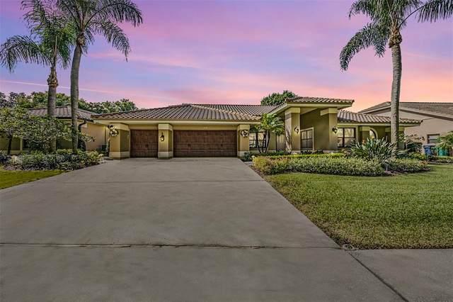 2136 Pinnacle Circle N, Palm Harbor, FL 34684 (MLS #U8139946) :: Orlando Homes Finder Team