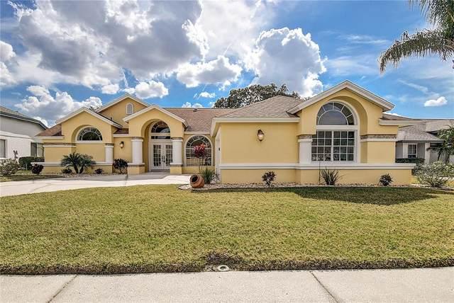 7342 Evesborough Lane, New Port Richey, FL 34655 (MLS #U8140972) :: RE/MAX Marketing Specialists
