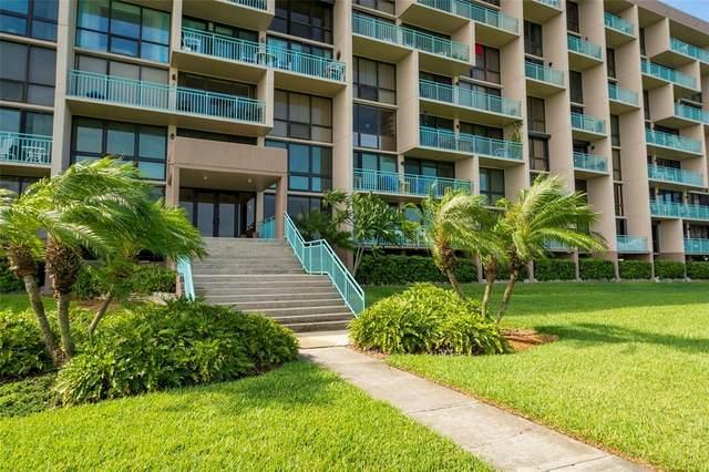 1 Key Capri 711 E, Treasure Island, FL 33706 (MLS #U8140983) :: Future Home Realty