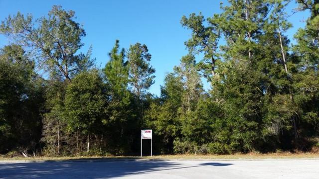 Courtland Boulevard, Deltona, FL 32738 (MLS #V4710562) :: The Duncan Duo Team