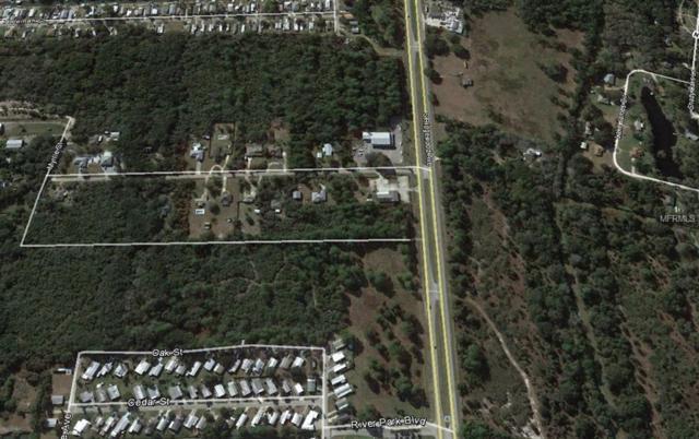 Ridgewood, Edgewater, FL 32141 (MLS #V4715458) :: Florida Life Real Estate Group
