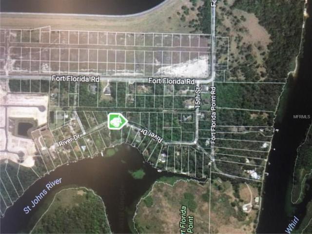 River Drive, Debary, FL 32713 (MLS #V4717769) :: Godwin Realty Group