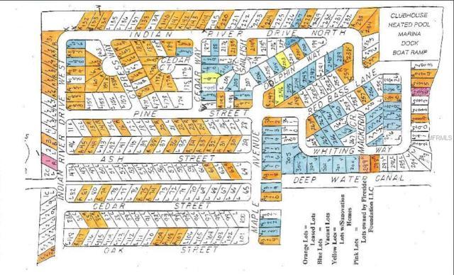 0 Indian River Dr, Edgewater, FL 32141 (MLS #V4720668) :: Florida Life Real Estate Group