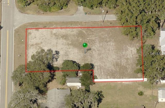 Echo Street, Pierson, FL 32180 (MLS #V4721561) :: The Duncan Duo Team