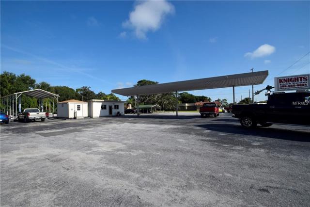 100 S Charles Richard Beall Boulevard, Debary, FL 32713 (MLS #V4722170) :: The Duncan Duo Team