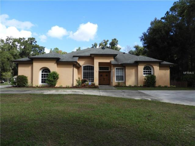 940 Glenwood Road, Deland, FL 32720 (MLS #V4722421) :: The Duncan Duo Team