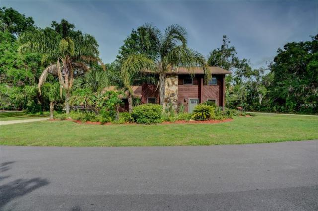 2701 Blue Heron Village, Deland, FL 32720 (MLS #V4900001) :: The Duncan Duo Team