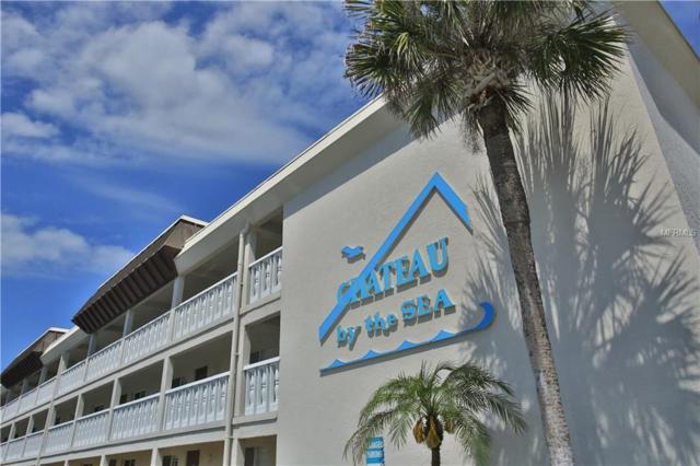 3663 S Atlantic Avenue #110, New Smyrna Beach, FL 32169 (MLS #V4900323) :: The Duncan Duo Team