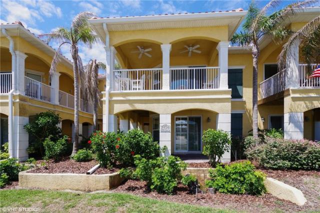 2974 S Atlantic Avenue, New Smyrna Beach, FL 32169 (MLS #V4900404) :: The Duncan Duo Team