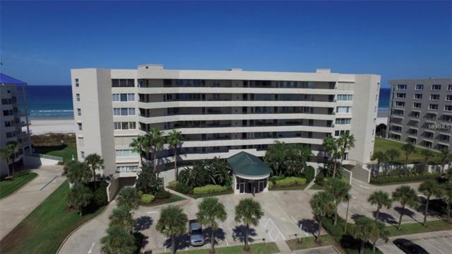 S Address Not Published, Ponce Inlet, FL 32127 (MLS #V4900447) :: Revolution Real Estate