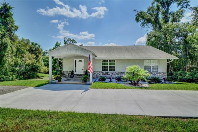 300 S Carpenter Avenue, Orange City, FL 32763 (MLS #V4900684) :: The Lockhart Team