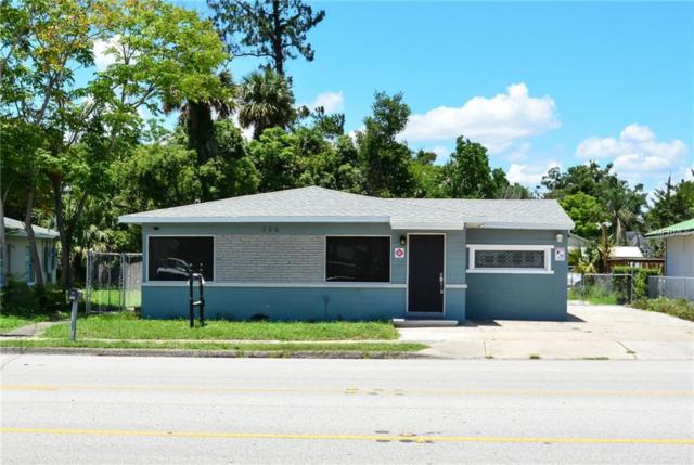 306 S Spring Garden Avenue, Deland, FL 32720 (MLS #V4900835) :: The Price Group