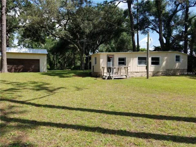 341 Lake Mamie Road, Deland, FL 32724 (MLS #V4901466) :: The Lockhart Team