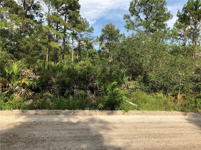 East Parkway, Deland, FL 32724 (MLS #V4901853) :: Griffin Group