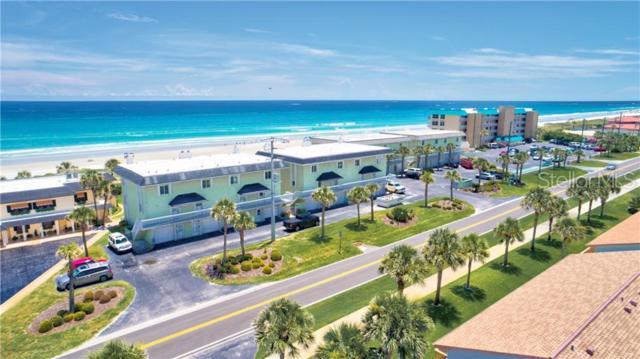 4791 S Atlantic Avenue #6, Ponce Inlet, FL 32127 (MLS #V4902496) :: Florida Life Real Estate Group