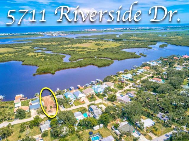 5711 Riverside Drive, Port Orange, FL 32127 (MLS #V4903010) :: The Duncan Duo Team