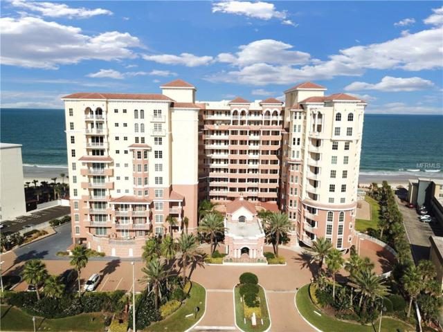 2515 S Atlantic Avenue #210, Daytona Beach Shores, FL 32118 (MLS #V4903242) :: Premium Properties Real Estate Services