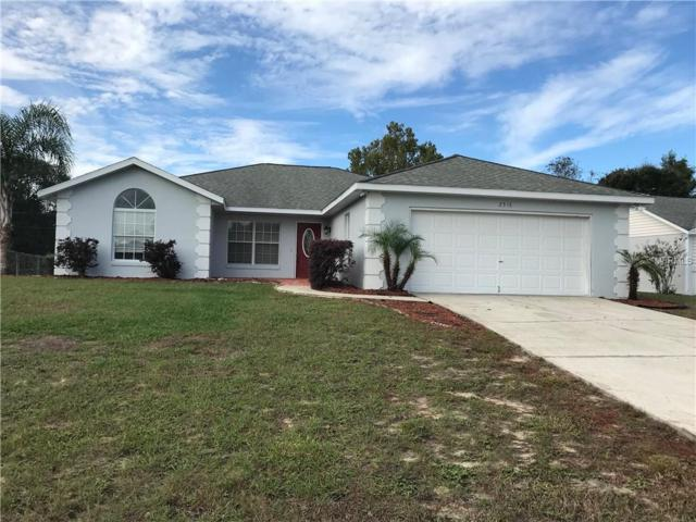 2516 Otis Avenue, Deltona, FL 32738 (MLS #V4903292) :: Premium Properties Real Estate Services