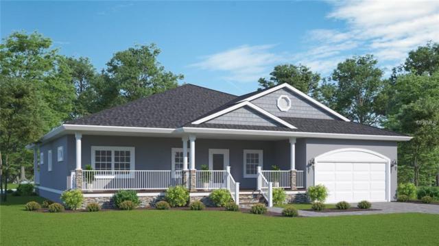 0 Williams Road, New Smyrna Beach, FL 32168 (MLS #V4903424) :: Florida Life Real Estate Group