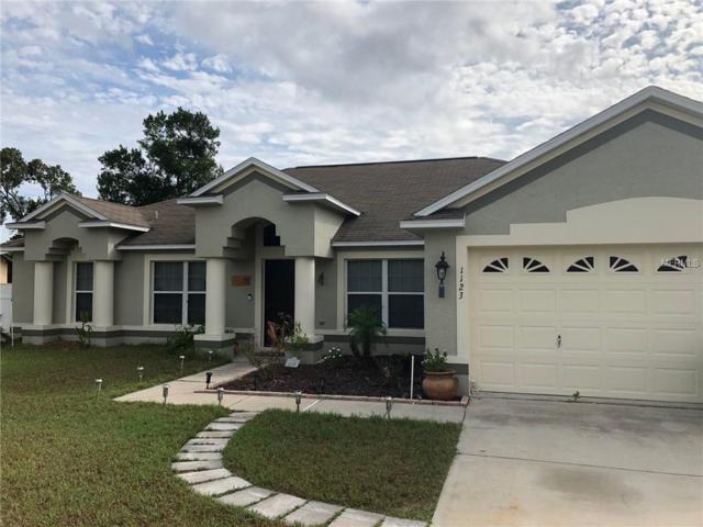 1123 W Seagate Drive, Deltona, FL 32725 (MLS #V4903559) :: Premium Properties Real Estate Services