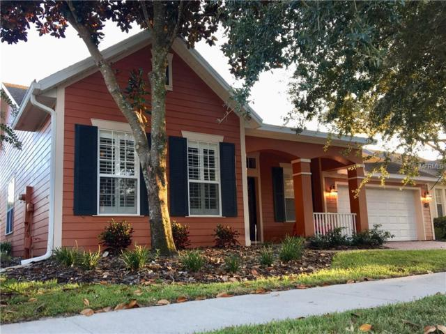 604 Victoria Hills Drive, Deland, FL 32724 (MLS #V4903632) :: The Light Team