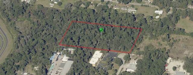 Industrial Center Drive, Lake Helen, FL 32744 (MLS #V4903769) :: Zarghami Group