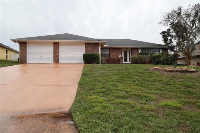 2261 Henry Lane, Deltona, FL 32738 (MLS #V4903960) :: Homepride Realty Services