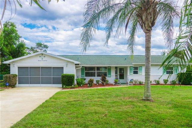1371 S Prairie Circle, Deltona, FL 32725 (MLS #V4903965) :: The Duncan Duo Team