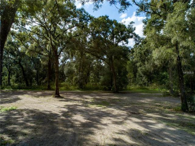 Greens Dairy Road, Deland, FL 32720 (MLS #V4904075) :: Burwell Real Estate