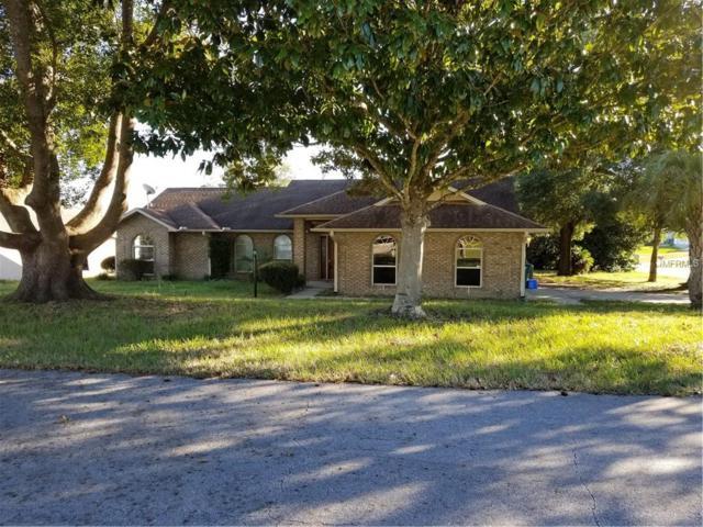 1210 Nixonton Street, Deltona, FL 32725 (MLS #V4904083) :: Premium Properties Real Estate Services