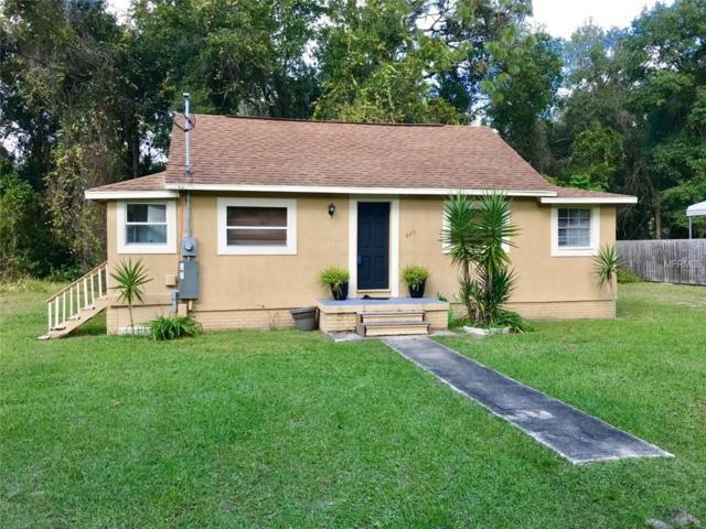 425 E Rosehill Avenue, Deland, FL 32724 (MLS #V4904147) :: Mark and Joni Coulter | Better Homes and Gardens