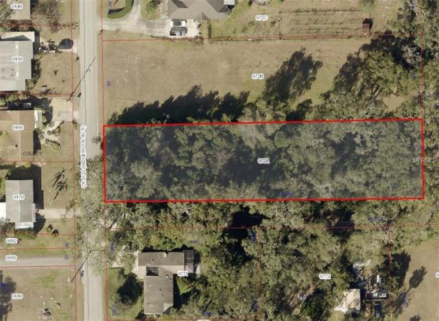 221 S Ridgewood Avenue, Deland, FL 32720 (MLS #V4904166) :: Burwell Real Estate