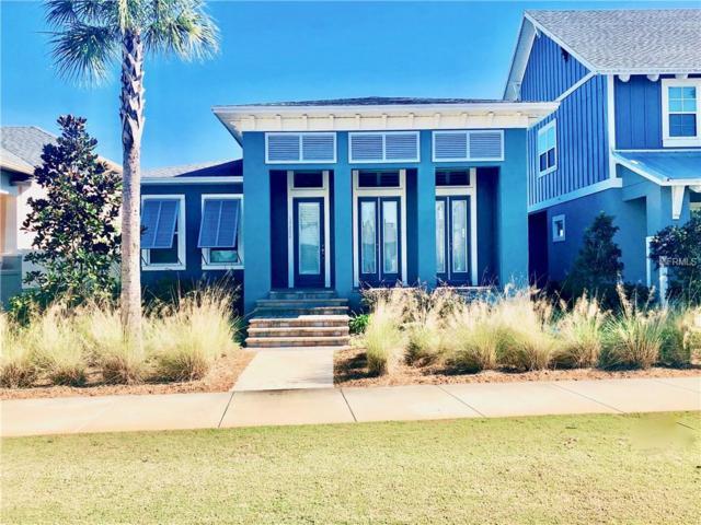 13834 Grunberg Avenue, Orlando, FL 32827 (MLS #V4904492) :: Cartwright Realty