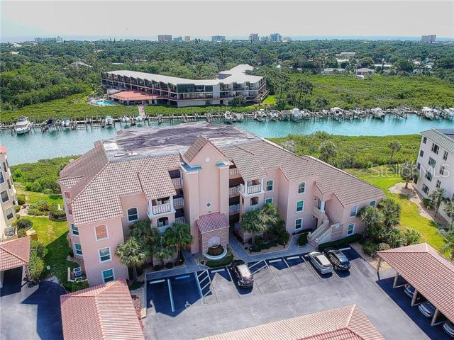 434 Bouchelle Drive #302, New Smyrna Beach, FL 32169 (MLS #V4904520) :: Florida Life Real Estate Group