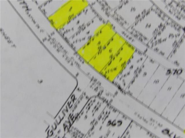 740 Fort Smith Boulevard, Deltona, FL 32738 (MLS #V4904541) :: Premium Properties Real Estate Services