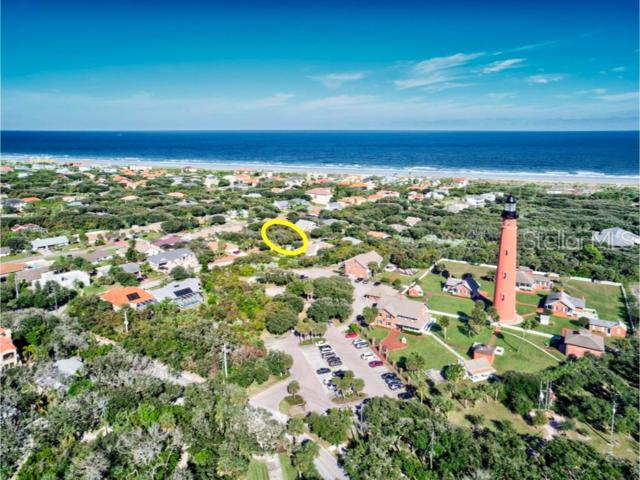 66 Ocean Way Drive, Ponce Inlet, FL 32127 (MLS #V4904552) :: The Duncan Duo Team