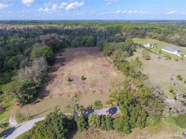 Roberts Road, Pierson, FL 32180 (MLS #V4904680) :: The Duncan Duo Team