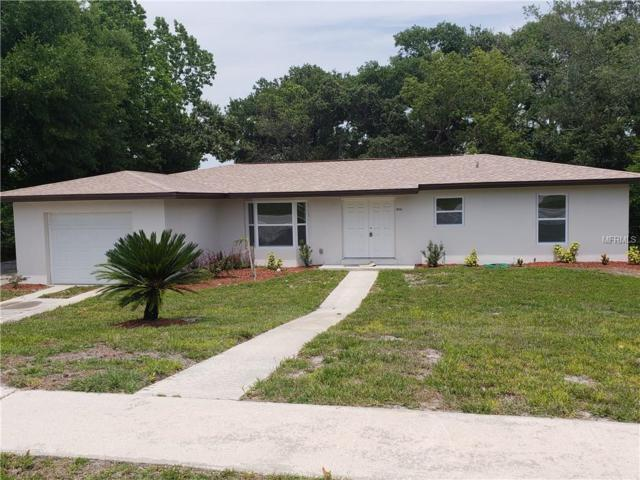 1670 N Page Drive, Deltona, FL 32725 (MLS #V4904703) :: Premium Properties Real Estate Services