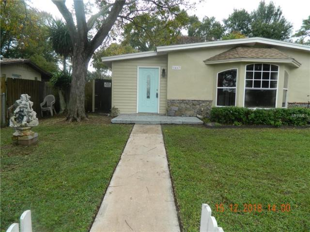 1467 Renton Street, Deltona, FL 32725 (MLS #V4904744) :: Premium Properties Real Estate Services