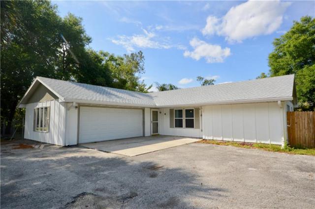 136 Lakewood Drive, Debary, FL 32713 (MLS #V4904856) :: GO Realty