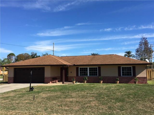 889 Sullivan Street, Deltona, FL 32725 (MLS #V4904952) :: Premium Properties Real Estate Services